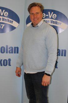 Janne Saarikko
