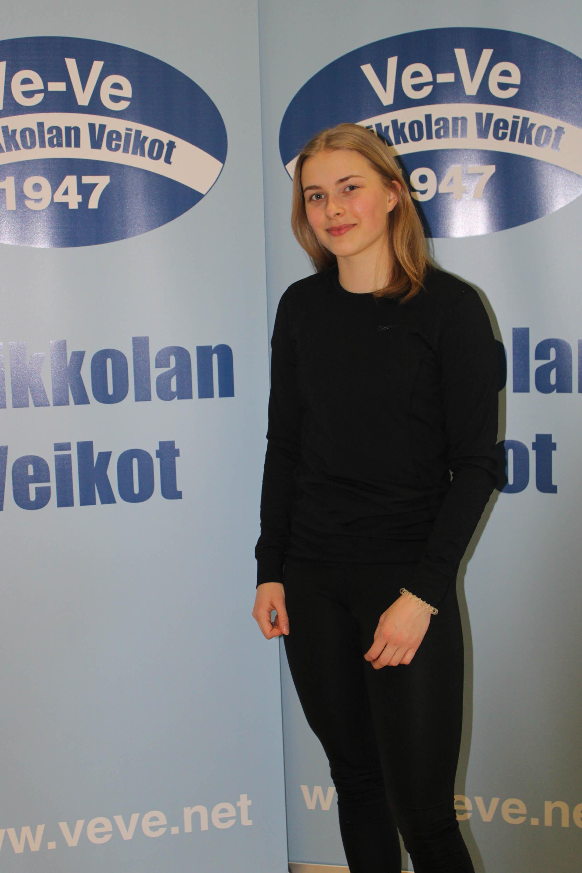 Sofia Hiltunen