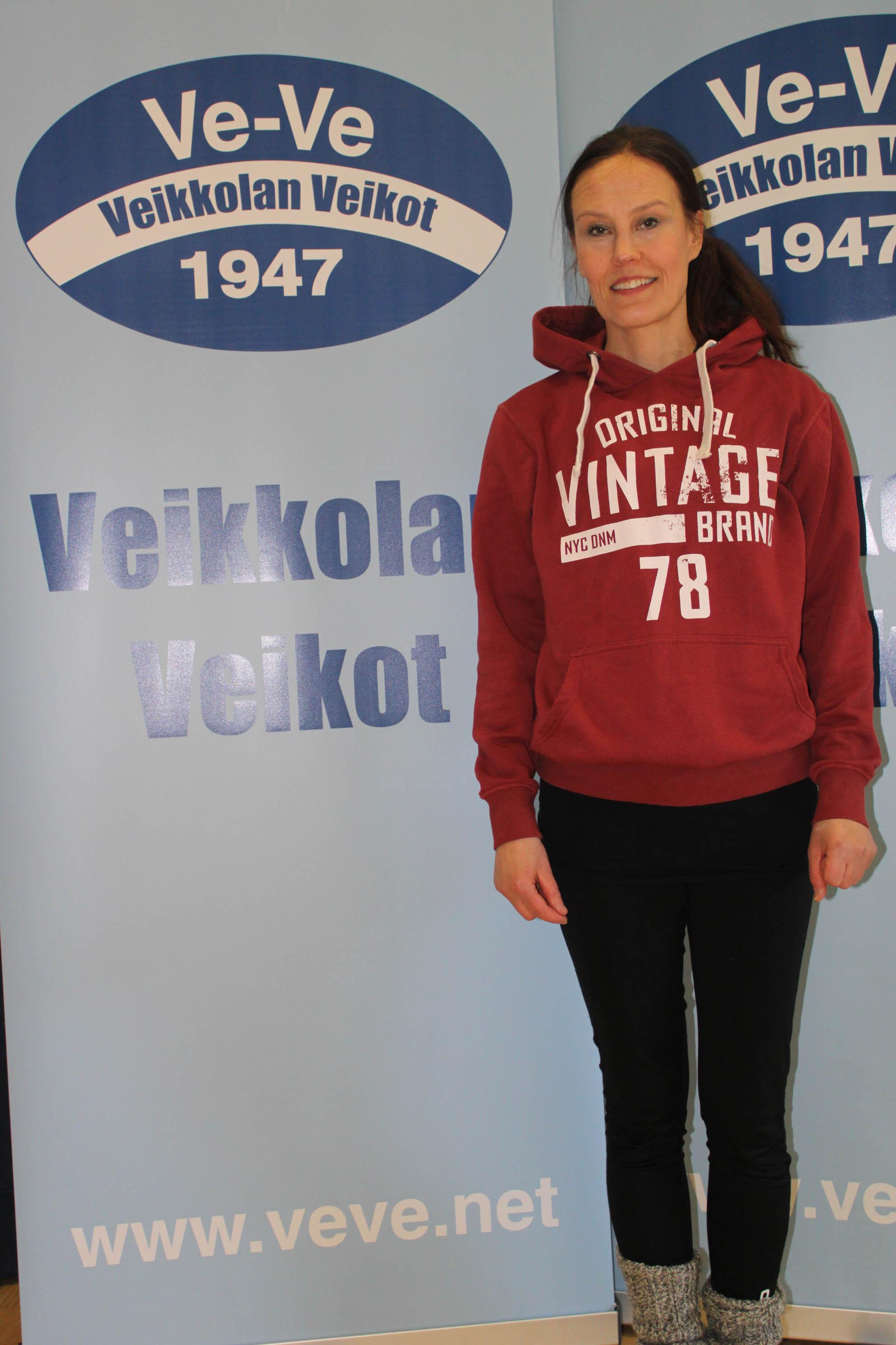 Marjukka Zohar